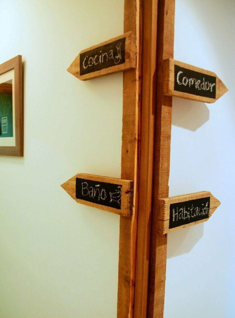 foto detalle corner de alojamientos rurales madrid el capriolo