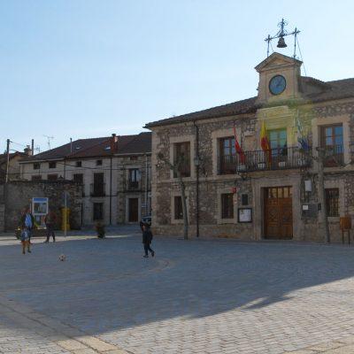 Plaza de Lozoya