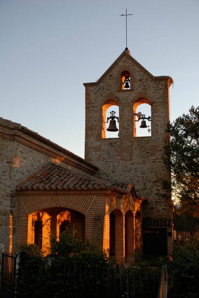 Iglesia de la Sierra Norte