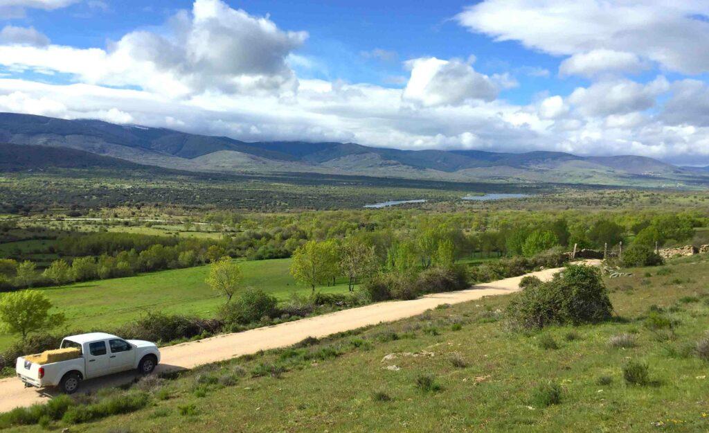 Valle del Lozoya